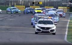 Motorsport ADAC TCR Germany