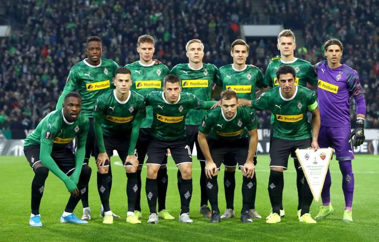 Borussia Mönchengladbach feiert den ersten Sieg in der Europa League. Die Rose-Elf kommt gegen AS Rom durch einen Neuzugang zum Last-Minute-Erfolg. Die SPORT1-Einzelkritik