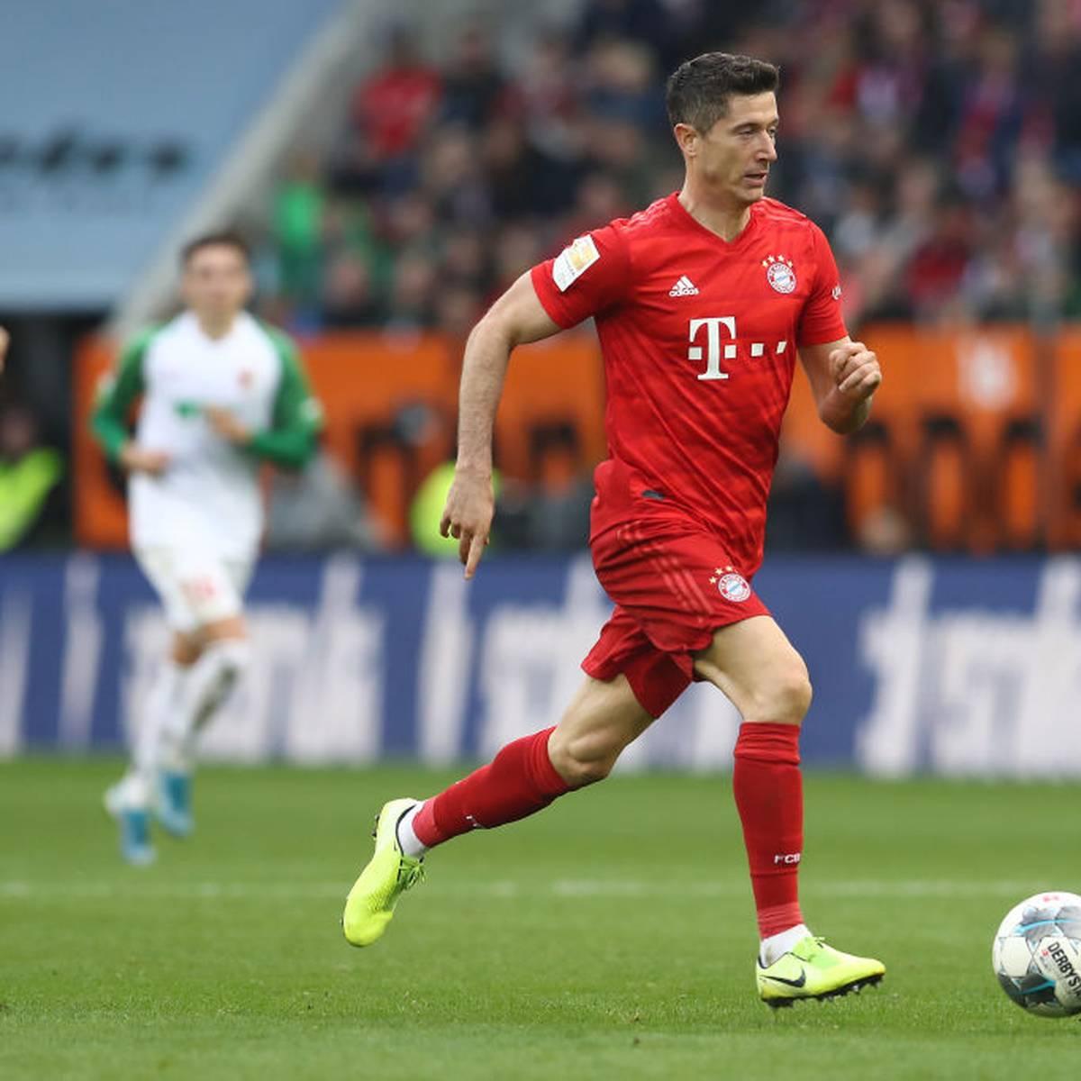 Ballon d'Or: Lewandowski nominiert