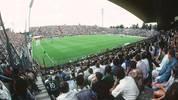 Der legendäre Bökelberg war 85 Jahre lang die heimat der Gladbacher Borussia