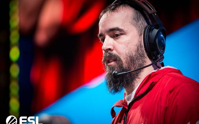 Headcoach kassad verlässt Cloud9 wegen strategischer Differenzen mit ALEX
