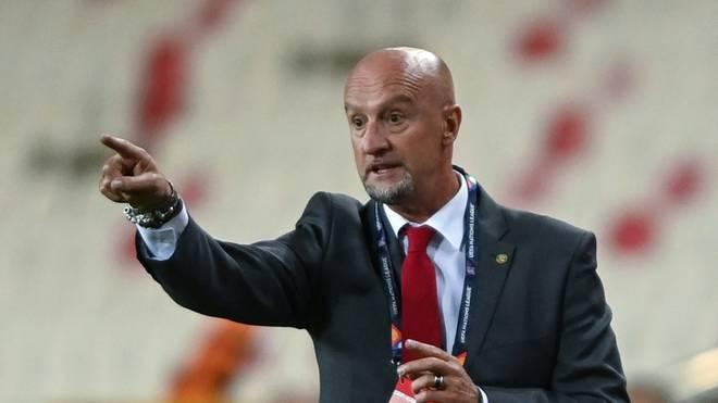 Ungarn: Trainer Marco Rossi wurde positiv getestet