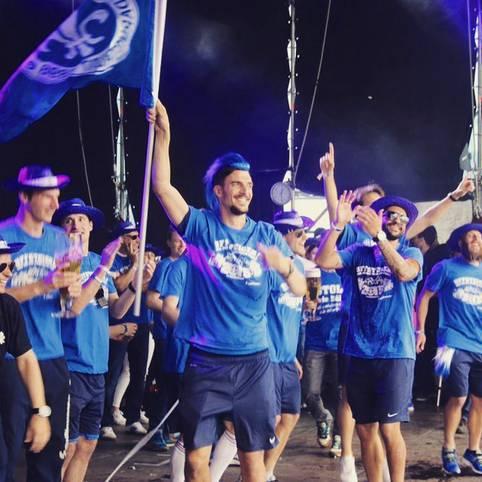 Partyalarm in Darmstadt und Ingolstadt! Die Aufsteiger in die Bundesliga feiern ihren Triumph nach allen Regeln der Kunst. SPORT1 zeigt die Bilder
