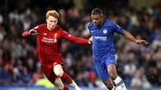 FC Liverpool - Sepp van den Berg