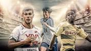 Moukoko & Co.: Diese Wunderkinder sorgen im Fußball für Furore