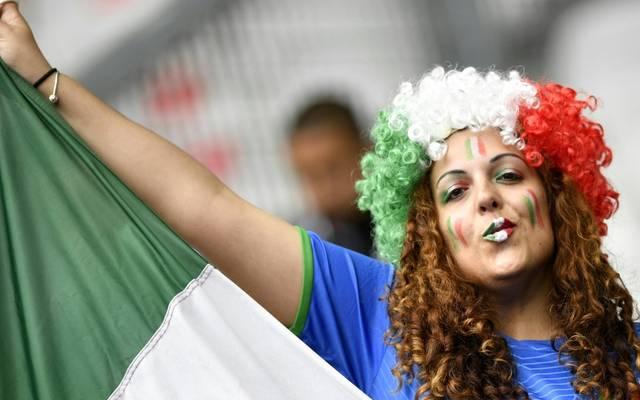 EM: In Rom sollen bis zu 15.000 Fans zugelassen werden