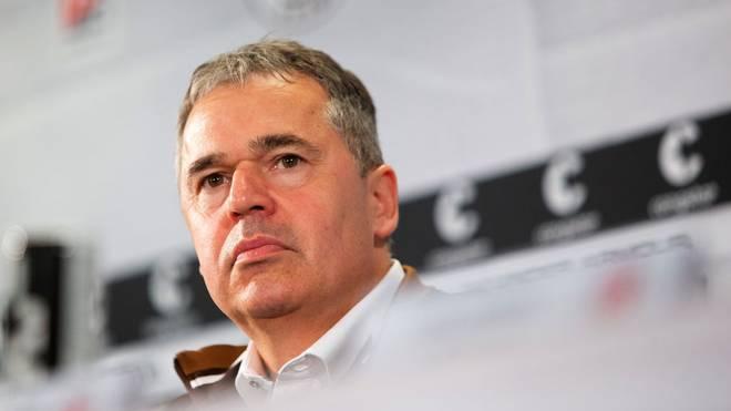 Andreas Rettig möchte Klubs mit 50+1-Regel stärken