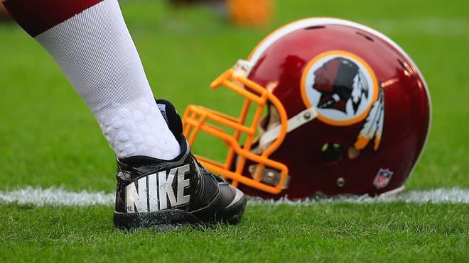 Die Washington Redskins könnten bald Warriors heißen