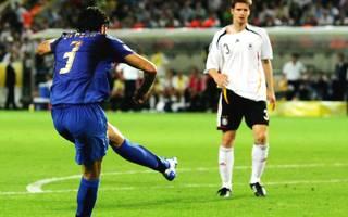 FIFA WM Klassiker: Deutschland vs. Italien - Highlights   WM 2006 Halbfinale