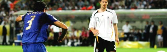FIFA WM Klassiker: Deutschland vs. Italien - Highlights | WM 2006 Halbfinale