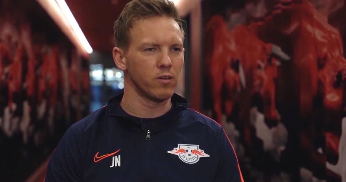 RB Leipzig: Julian Nagelsmann spricht über den Einfluss von José Mourinho und Thomas Tuchel