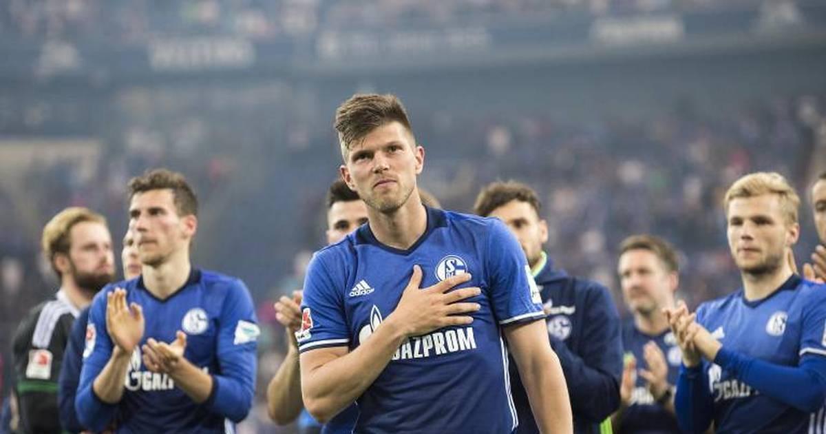 Fix: Klaas-Jan Huntelaar wechselt zum FC Schalke von Ajax Amsterdam