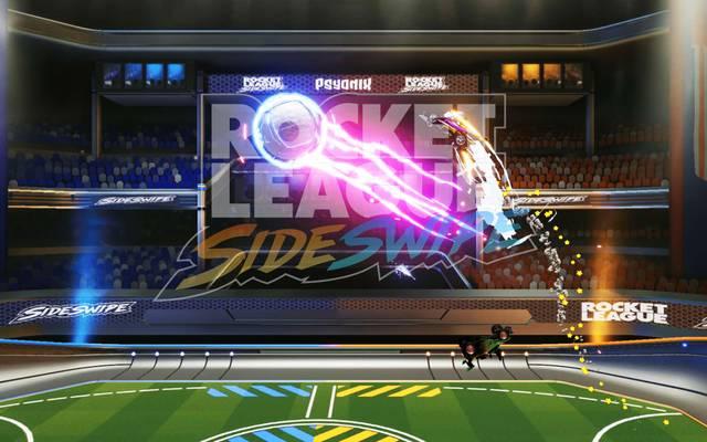 Rocket League Sideswipe soll noch 2021 für Android und iOS erscheinen