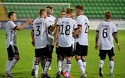 Fussball/ U21-EM Qualifikation