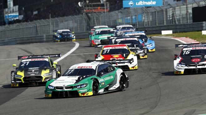 Der Norisring wird nicht Schauplatz des Saisonauftakts der DTM sein
