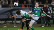 Germany v Northern Ireland - FIFA 2018 World Cup Qualifier