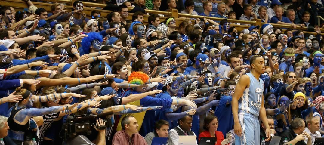 March Madness! Im College Basketball ist die heiße und verrückte Zeit angebrochen, die besten Universitäten des Landes kämpfen um den Titel. Entscheidend über Triumph und Tragödie sind meist die Leistungen der Superstars. SPORT1 stellt die größten Namen des Turniers vor