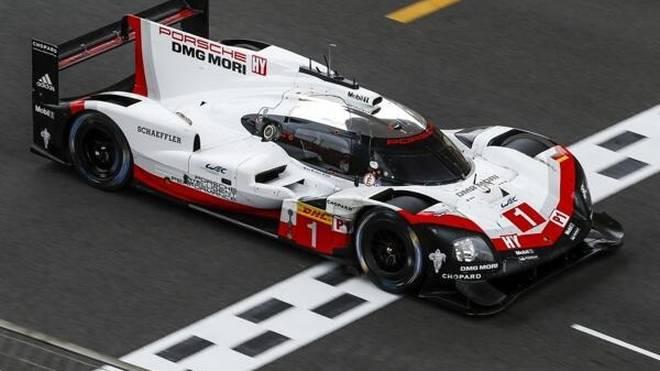 Porsche prüft eine Rückkehr in die Topklasse