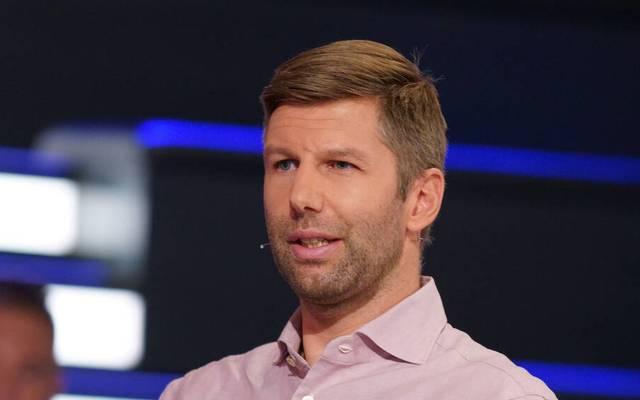 Thomas Hitzlsperger ist Vorstandschefs des VfB Stuttgart