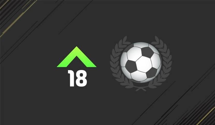"""Mit den Wertungen beim """"Rest der Welt"""" beendet EA Sports den Rating-Refresh nach der Winterpause. Seit dem 23. Februar veröffentlichte EA Sports Updates zu den Spielerwerten der FUT-Karten in FIFA 18. Mit dabei die wichtigsten Updates in Serie A, La Liga, Bundesliga und Premier League."""