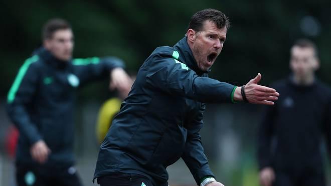 Marco Grote war zuletzt im Nachwuchs von Werder Bremen tätig