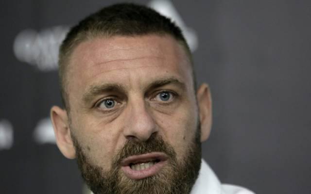 Daniele De Rossi rückt ins Trainerteam Italiens