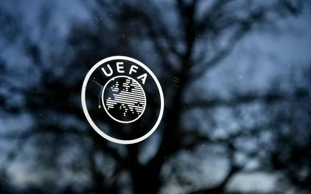 Die UEFA unterstützt ihre Mitliedsverbände