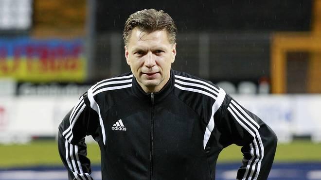 Thorsten Kinhöfer war bis zum 23. Mai 2015 als Bundesliga-Schiedsrichter aktiv