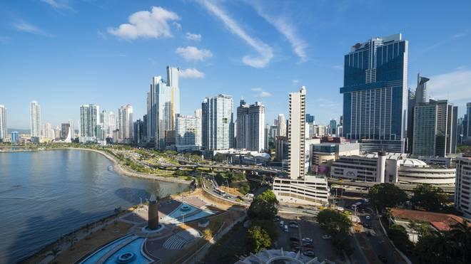 Panama City will mit einem Stadtkurs die Formel 1 anlocken