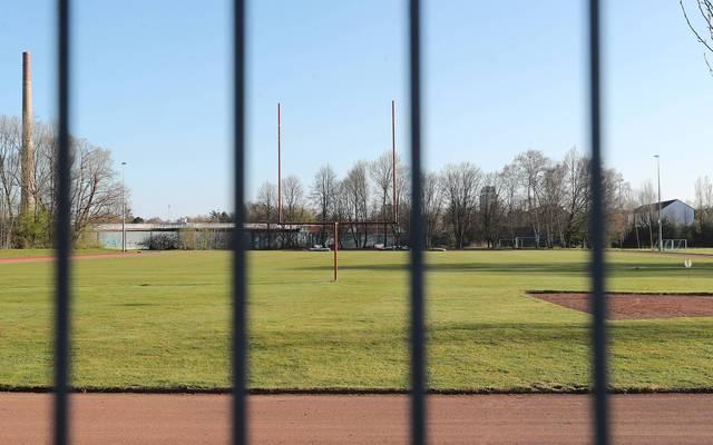 Football Fehlanzeige: Die GFL wird abgesagt