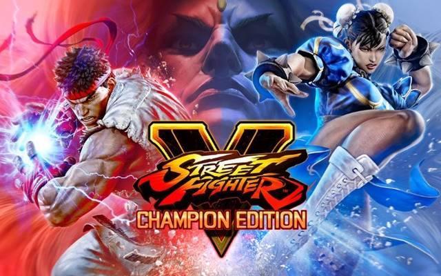 Street Fighter V bekommt eine neue Erweiterung.
