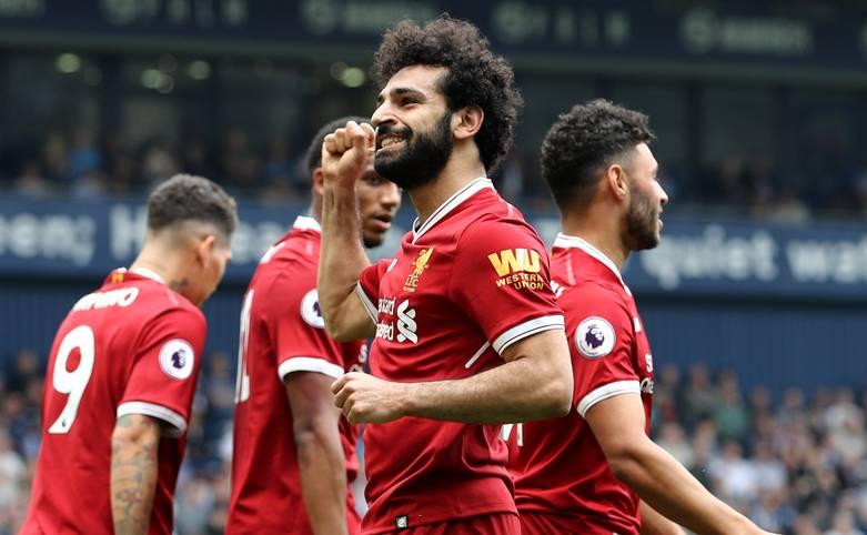 Mohamed Salah ist gegenwärtig einer der besten Spieler der Welt. Jüngst wurde der Ägypter zum besten Spieler der Premier League gewählt und überholte im Zuge dessen sogar Lionel Messi in punkto Wertung. SPORT1 präsentiert den digitalen Werdegang des Superkickers