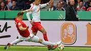 DFB-Pokalfinale: RB Leipzig und FC Bayern in der Einzelkritik, Niklas Süle