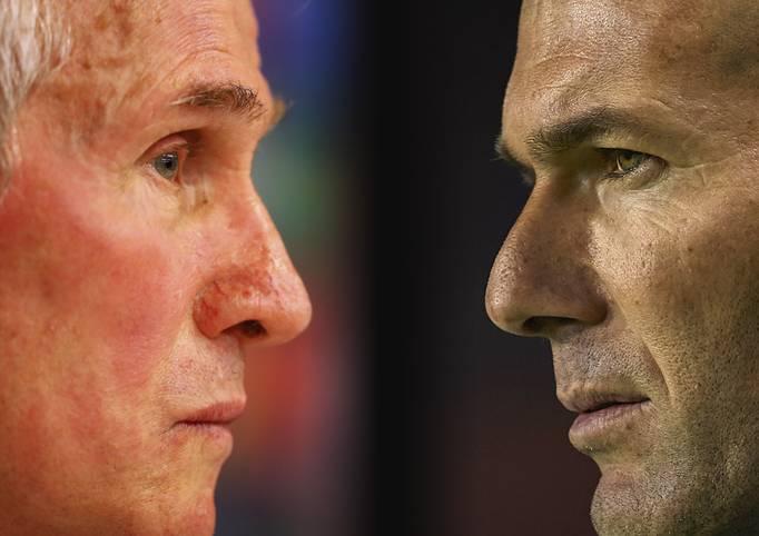 Bayern München gegen Real Madrid. Ein Duell der Extraklasse. Ein Duell auf Augenhöhe. Ein Duell, in dem es vor allem für die Spanier um alles oder nichts geht