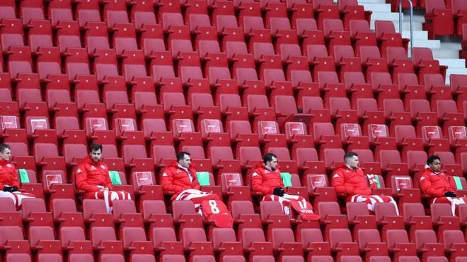 Sowohl sportlich als auch im Verein läuft es nicht rund für den FSV Mainz 05