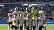 Deutschland, Schweden, WM, Einzelkritik