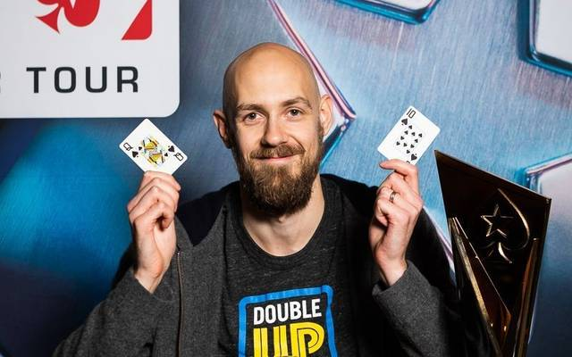 Stephen Chidwick ist einer der besten Pokerspieler der Welt