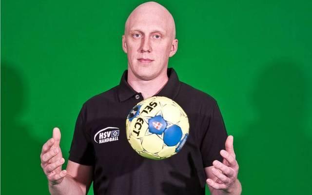 Oleg Velyky war trotz seiner Erkrankung als Spieler aktiv geblieben
