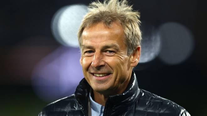 Jürgen Klinsmann bekommt einen Posten bei Hertha BSC und kehrt so in die Bundesliga zurück