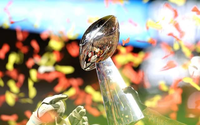 Der Super Bowl im nächsten Jahr könnte nach hinten verschoben werden