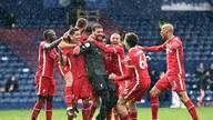 Fussball / Premier League