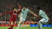 Bayerns Javi Martinez war der überragende Akteur im Hinspiel in Liverpool
