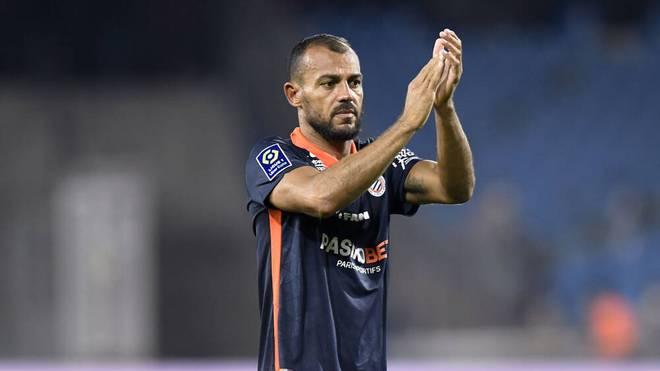 Der Brasilianer Hilton hat 489 Mal in der Ligue 1 gespielt