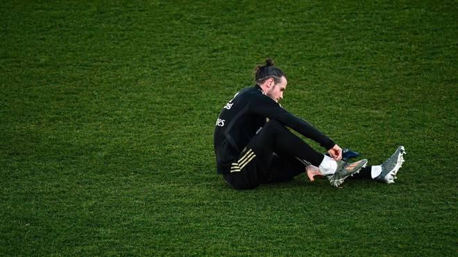 Gareth Bale muss sich wieder einmal deftige Kritik anhören