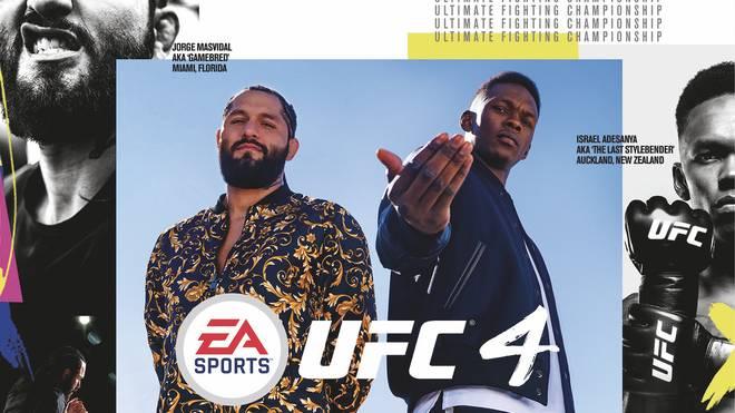 Wie ernst ist UFC-Star Adesanya der Einstieg in den eSports?