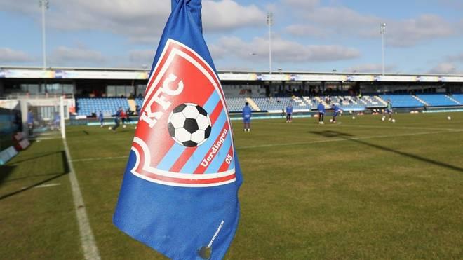 3. Liga: Keine Lizenz für den KFC Uerdingen