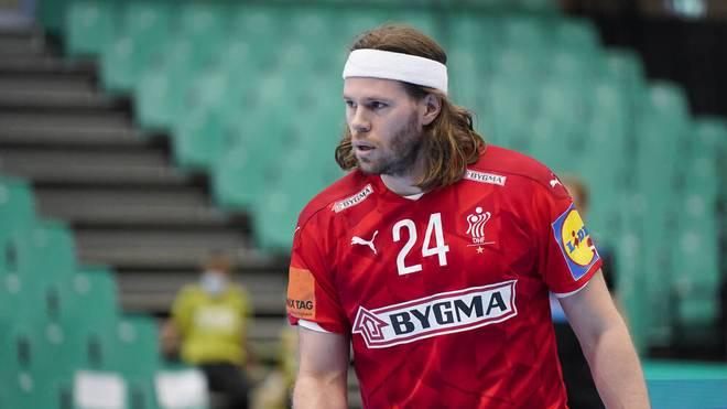 Mikkel Hansen reist als doppelter Titelverteidiger zur WM 2021