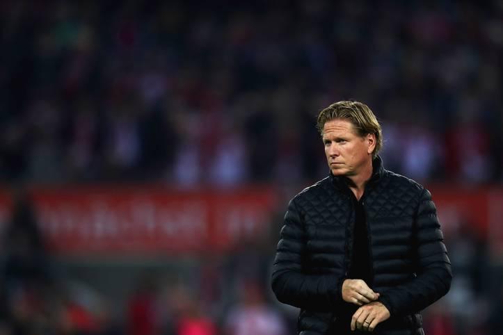 Schafft Trainer Markus Gisdol mit dem Hamburger SV die Wende? Voraussetzung wäre ein Sieg beim 1. FC Köln, doch die Rheinländer sind im eigenenen Stadion kaum zu bezwingen