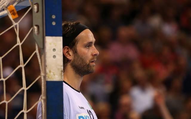 Handball Em Silvio Heinevetter Groetzki Lemke Nicht Im Kader