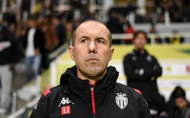 Leonardo Jardim rettete den Verein im vergangen Jahr vor dem Abstieg